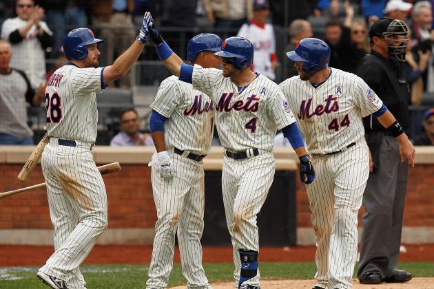 ESPN GameCast: Padres vs. Mets