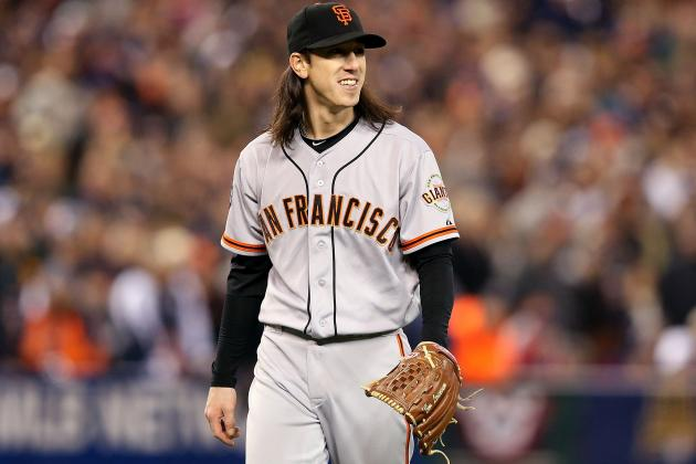 Potential San Francisco Giants Trades If Tim Lincecum Continues His Collapse