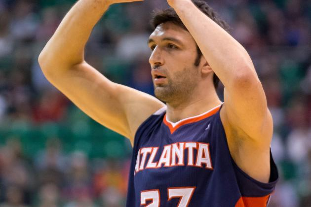 Zaza Pachulia out Six Months After Surgery
