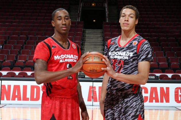 McDonald's All-American Game 2013: Live Score, Results, Highlights and Analysis
