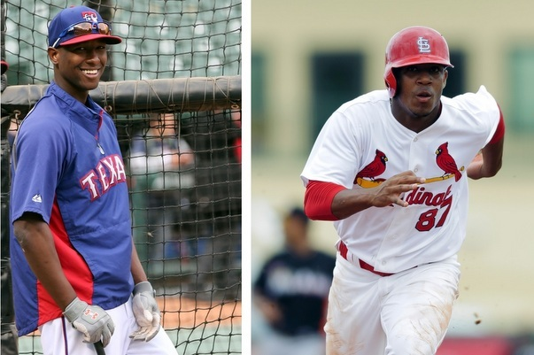 Cards' GM on Hypothetical Profar-Taveras Deal: 'Have to Think About It'