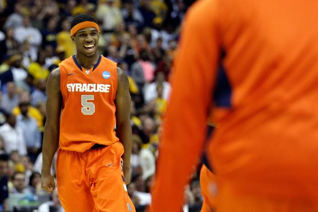 Syracuse vs. Michigan: Breaking Down Key Stats That Will Lead Orange to Victory