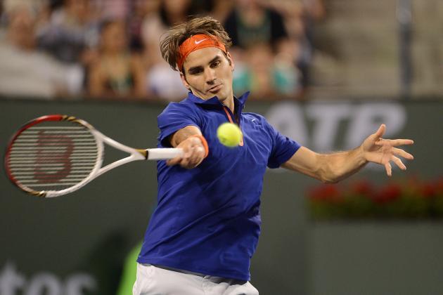 Top 5 Biggest Earners in Tennis