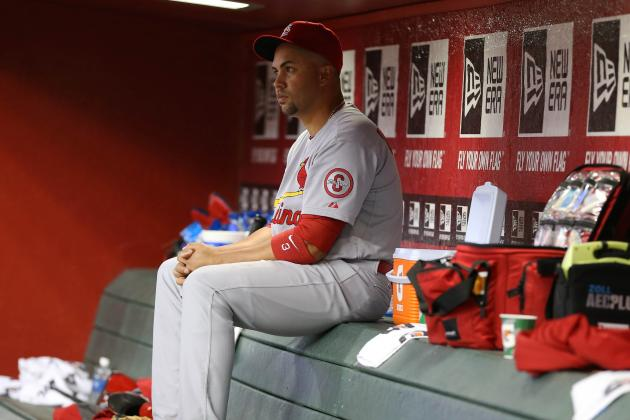 Beltran Out of Lineup Tonight as Craig Starts in RF