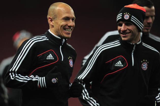 Bayern Munich vs. Juventus: Dominant Win Proves Bavarians Are UCL Favorites
