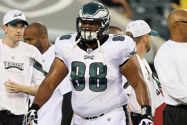 NYG adds D-Line depth; sign DT Mike Patterson