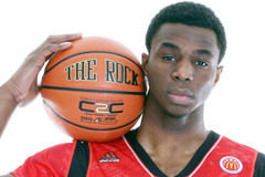 Andrew Wiggins: Power Ranking 5-Star Recruit's Potential Landing Spots