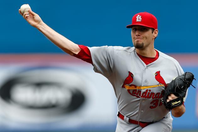 ESPN Gamecast: Cardinals vs. D-Backs