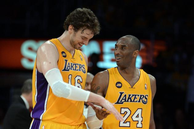 How Pau Gasol Is Proving Doubters Wrong, Showing Why Lakers Desperately Need Him