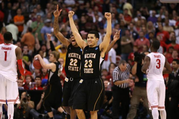 Louisville vs. Wichita State: What Shockers Must Do to Pull off Massive Upset
