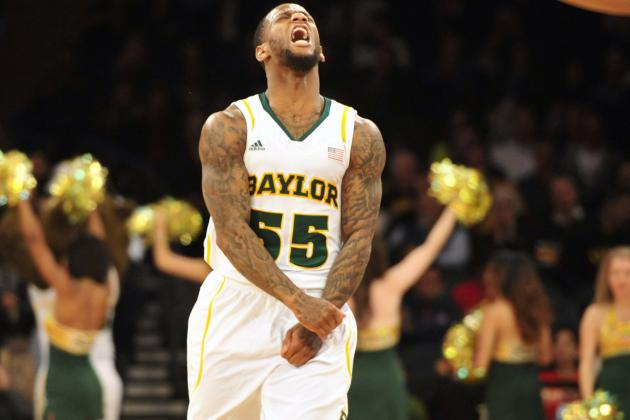 NIT 2013: Start Time, TV Schedule and Keys to Championship for Baylor vs. Iowa