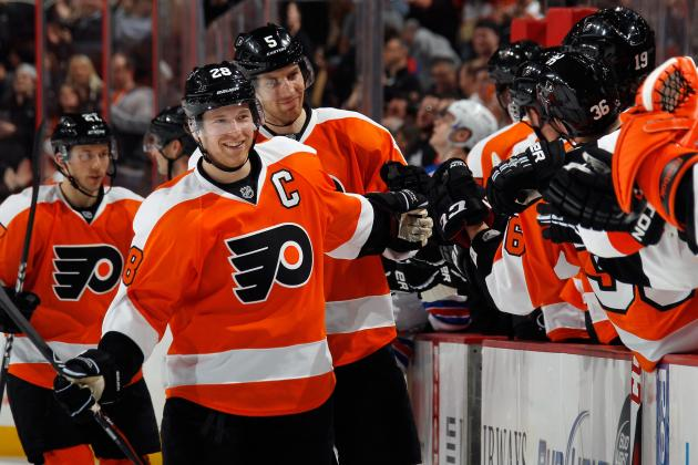 Reassessing Philadelphia Flyers' Season Outlook After the Trade Deadline