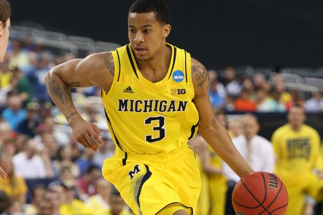 Anatomy of Michigan's Resurgence into a Basketball Powerhouse