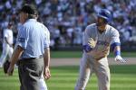 Blue Jays' Star Jose Bautista Calls MLB Umpires Mediocre