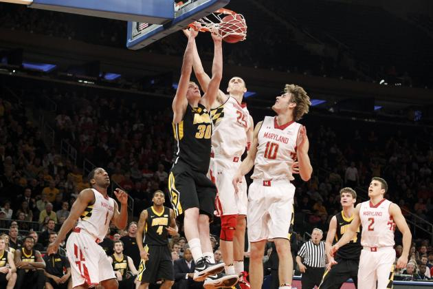 Iowa Hawkeyes Basketball: The NIT Title Game and Beyond