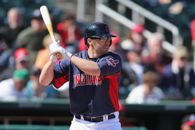 Indians 3, Blue Jays 2(11)
