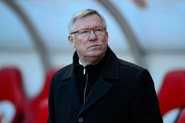 Why Sir Alex Ferguson Should Put off Retirement After United's Recent Tailspin