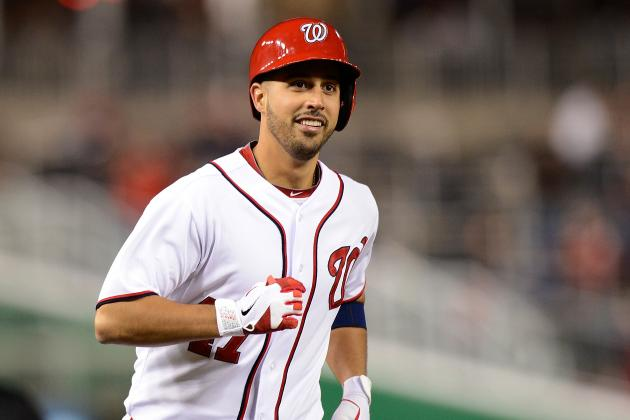 Gonzalez HRs, Pitches Nats to Another Shutout