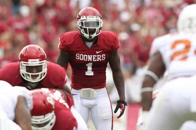 Tony Jefferson Scouting Report: NFL Outlook for the Oklahoma Safety