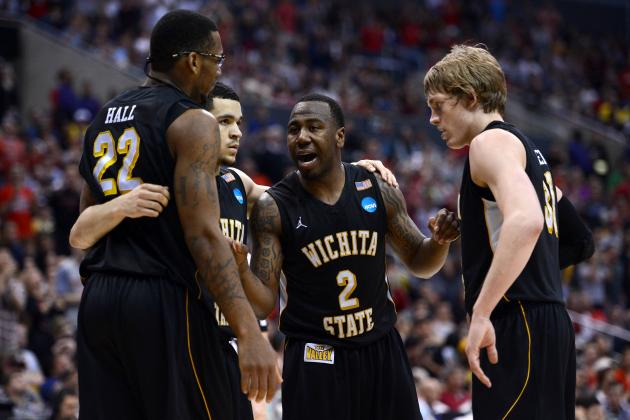 Wichita State vs. Louisville: How the Shockers Can Knock off the Cardinals