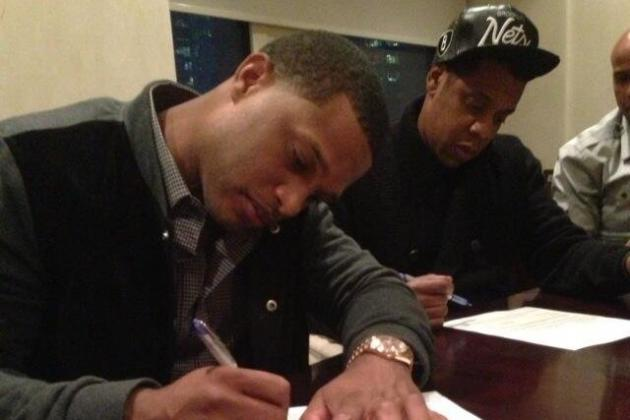Cano: Joining Jay-Z Was a 'Family Decision'