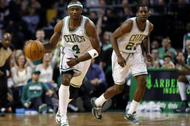 Which Boston Celtics Role Player Will Be Most Important in the Playoffs?