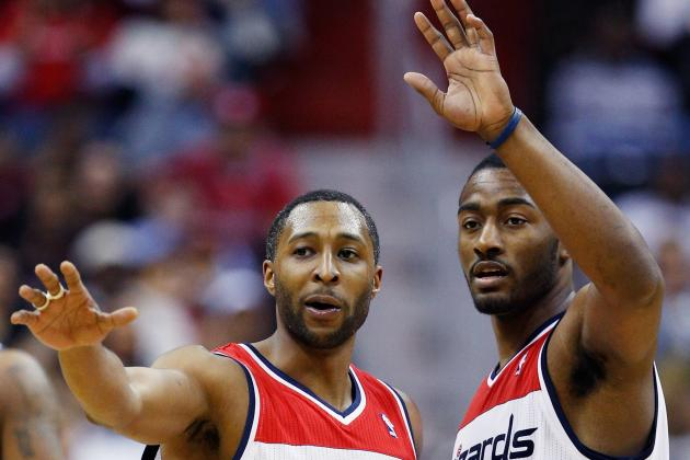 Wizards' Playoff Hopes Officially Dashed with Loss in Toronto