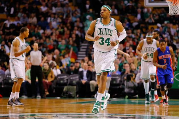 It's Still Too Early for Boston Celtics Fans to Slam the Panic Button