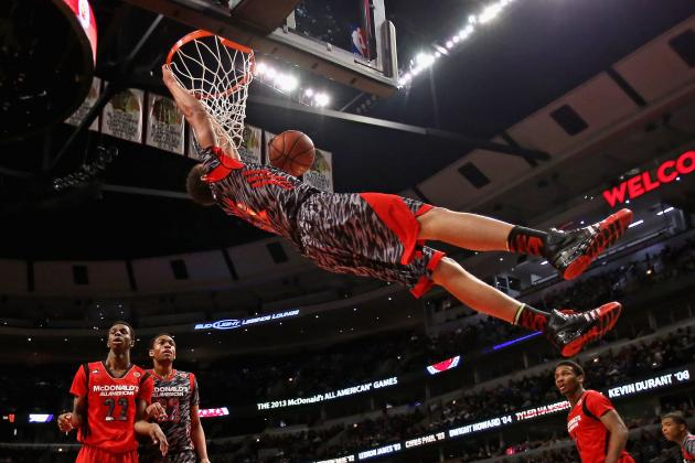 McDonald's All-American Game 2013: Players Who Made the Biggest Statements