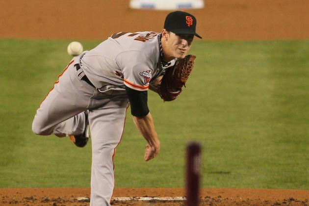 San Francisco Giants: Breaking Down What Tim Lincecum's 1st Start Means