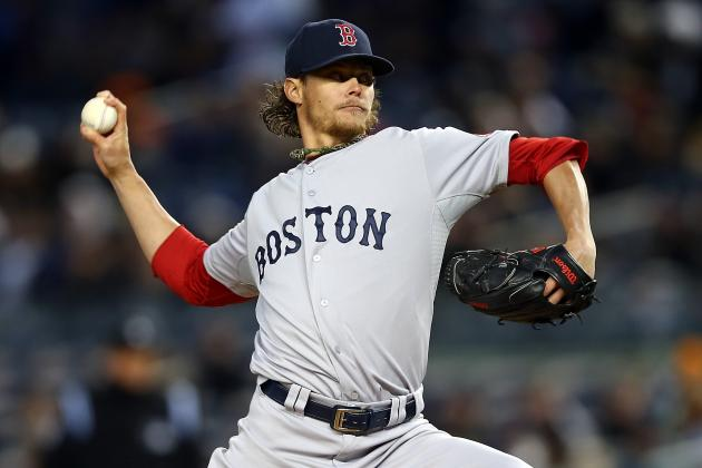Buchholz Shines as Red Sox Down Yankees
