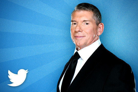 Vince McMahon's 'Big Reveal' Possibly Spoiled
