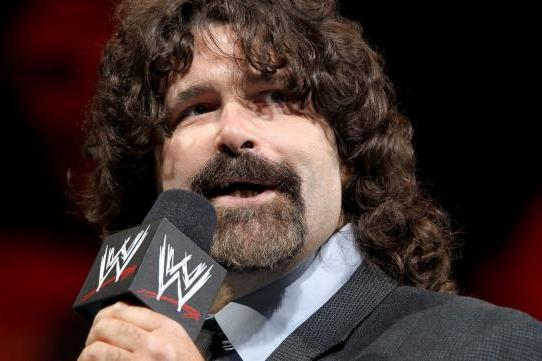 Mick Foley Responds to His Hall of Fame Speech Being Snubbed for Donald Trump