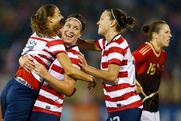 USWNT vs. Germany: Complete Preview to the International Friendly