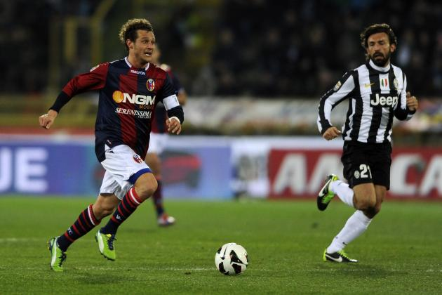 Serie A: Picking a Season's Best XI from the Bottom Half of the Table