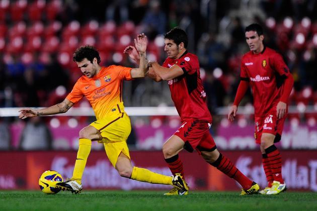 Barcelona vs. Mallorca: Complete La Liga Preview and Predictions