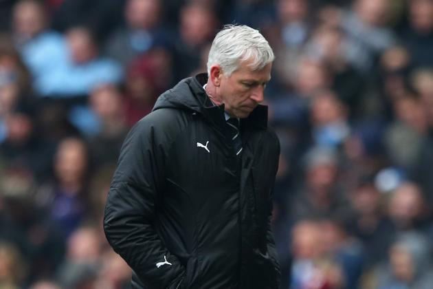 Newcastle United's Premier League Survival Outweighs Europa League Glory