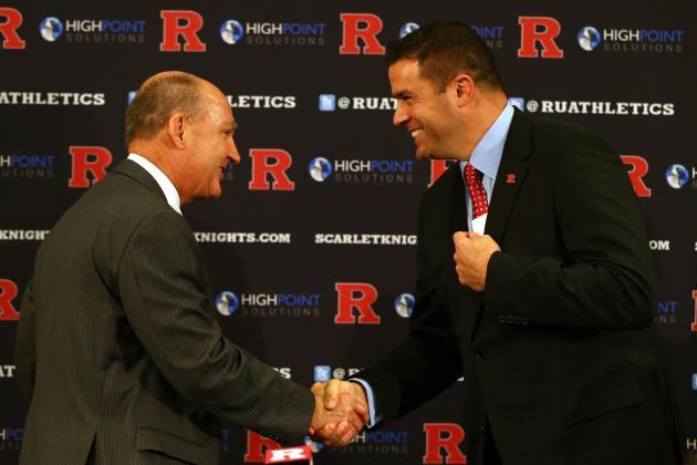 Rutgers President Robert Barchi Should Not Lose His Job