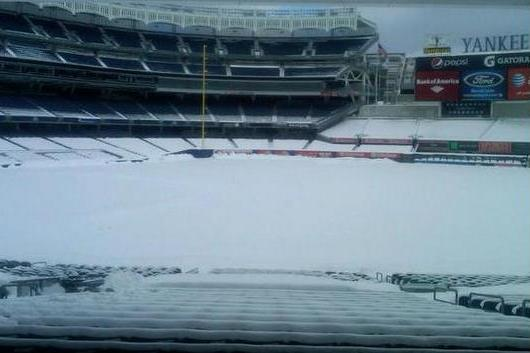 Winter Is Coming for the New York Yankees