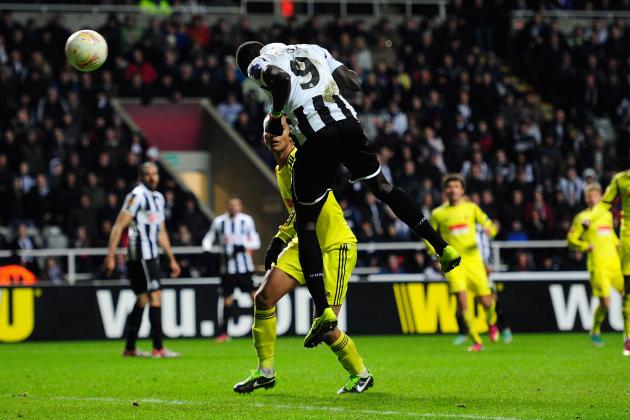 Newcastle United: Finding a Partner for Papiss Cisse in the Offseason Is Key