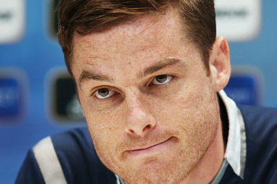 Tottenham's Scott Parker Puts European Trophy Above Top-Four Finish