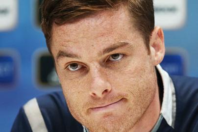 Tottenham's Scott Parker Puts European Trophy Above Top-Four Finish