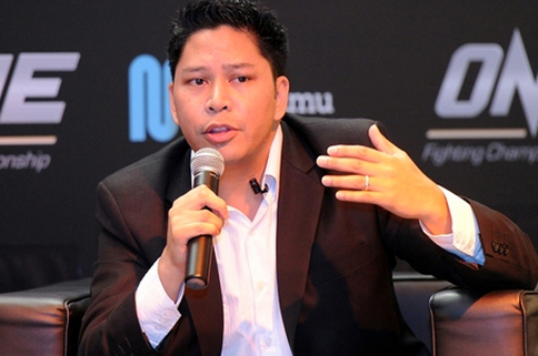 UFC, One FC Have Become 'A Global Duopoly,' Says One FC CEO