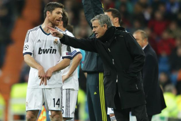 Mourinho Denies Pre-Planning Yellow Cards