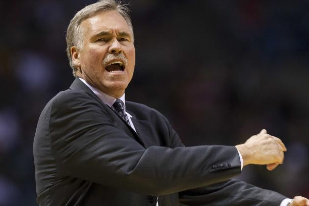 Quote of the Day: D'Antoni on 'We Want Phil' Chants