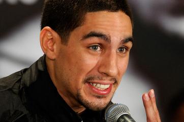 Garcia: I Swear, Rib Injury Was Legit