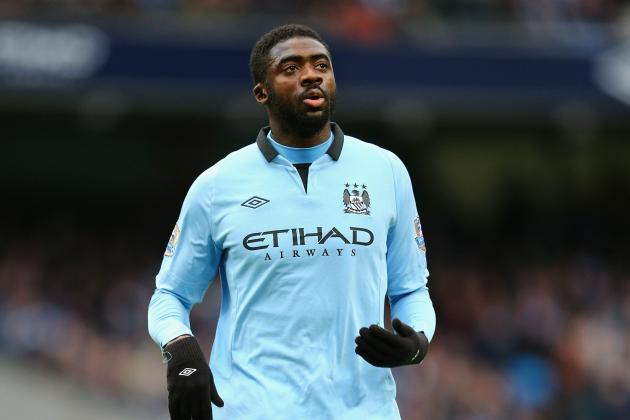 Kolo Talks Up 'England's Biggest Game'