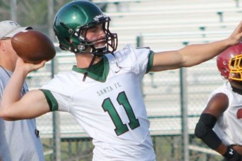 Why Oklahoma Is Better Option Than Texas A&M for 4-Star QB