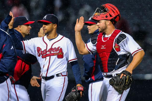 Braves Quotes After Wednesday's Win Against Phillies