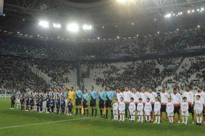 Montpellier Set Up Juventus Tie